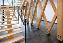 Architecture. / Janelas, Escadas, Pé Direto, Portas, Telhados, etc...