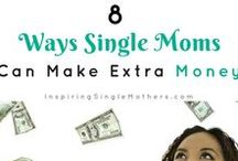 Best of Savvy CEO Mom / A career and personal finance blog focusing on inspiring single moms to live the life they want.