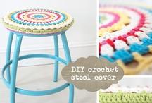 D.I.Y. Chrochet / Knitting