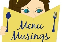 Menu Musings / These are recipes from my Blog:  Menu Musings of a Modern American Mom.  You can find these recipes and more at MenuMusings.com.  Most of my recipes include step-by-step photo tutorials, and many include video tutorials to make even the kitchen novice feel confident in trying these dishes!