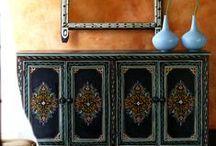 Furniture / by Victoria Ava