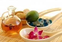Healthy cosmetics & Remedies