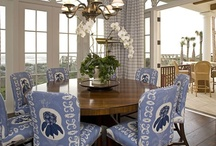 Divine ideas for dining rooms / by Josie Goytisolo