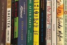 Our Favorite Books / The Writer's Relief staff's favorite books. For a full list of our reviews, check out our Goodreads page: https://www.goodreads.com/review/list/7400591-writer-s-relief?shelf=read / by Writer's Relief