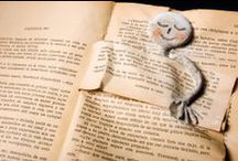 Book Art / Beautiful creations made from books and their pages. / by Writer's Relief