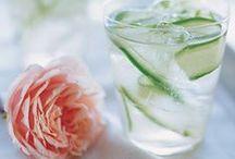 Drink recipes / by Rina Hunt