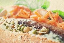 Gourmet boerewors rolls from Gourmet Boerie / by Gourmet Boerie