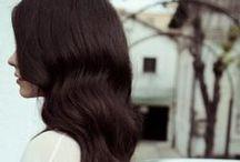 Hair & Makeup / by Monni Kim