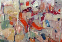 ART- Contemporary Abstract / by Daniel Blignaut