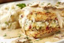 Recipes - Fowl (Chicken, Duck, Turkey, Capon etc.) / Chicken, Duck, Capon, Goose - All Things Fowl - Recipes / by Surfeity