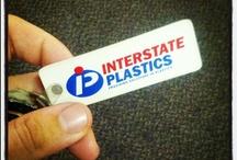 Around the Globe / Where is Interstate Plastics?