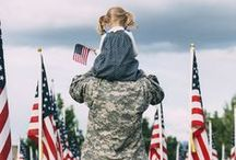 Jobs and Career Resources for Veterans and Military Spouses / Find career resources and tools for veterans and military spouses here!