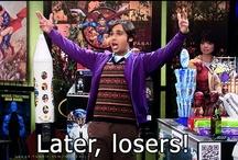 { Series | The Big Bang Theory } / The Big Bang Theory