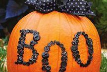 Halloween / by Kelly Mosser