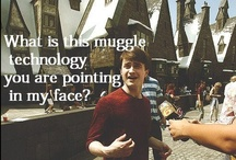 { Saga | Harry Potter }