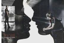 { Saga | Hunger Games } / Hunger Games Trilogy