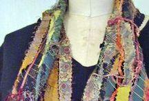 scarves/shawls/hats