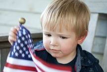 Military Homeschool/Pre-K / Resources for educating your military kids.