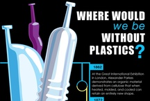 Infographics / Plastic Infographics