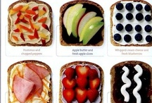Fit Food Ideas / by Ana H.
