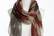 Military Style / From shirts to jewelry to bags... military spouses and families have their own style.