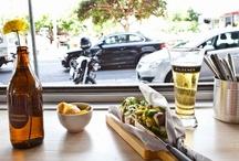 Gourmet Boerie Kloof Street  / by Gourmet Boerie