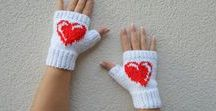 !! Valentine' s / valentines gift, gift for valentines, gloves, heart gifts, girlfriend gifts, boyfriend gifts, crochet top for valentine, scarf for men, scarf for women, jewelry, unique gifts, rings, earrings, necklaces, oak, oaak