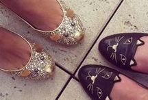 I <3 Shoes / by Ana H.