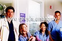 { Series | Grey's Anatomy } / Grey's Anatomy Addicted
