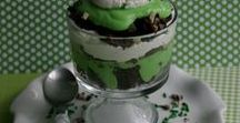 Trifles and Truffles / New recipes for trifles, truffles, and cake balls.