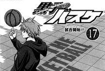 { AM | Kuroko no basket }