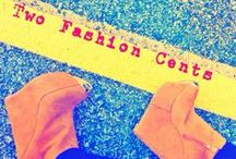 Two Fashion Cents / Fashion blogger, Maria Lago's collection of style posts.  Tumblr: itsmarialago.tumblr.com IG: marialago Twitter: @marialagoPRGirl / by Maria Lago