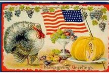 Military Thanksgiving / How to celebrate Thanksgiving, no matter where your family is.