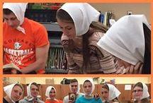 Argentina - Y -  La Guerra Sucia / Photos of Argentina Activities related to La Guerra Sucia