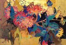 Arte - florals