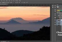 Photo editing & design