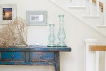 2nd story addition & Beach House styling / Moodboard and design inspiration for addition and house overhaul