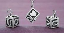 Gifts for Kids / Use this guide to find the perfect James Avery gift for kids.