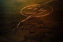{ Series | The Flash }
