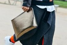 STREETSTYLE / #streetstyle #outfit #style #fashion #design