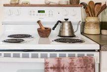 { Future Home | Kitchen }