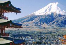 { Travel | Japan }
