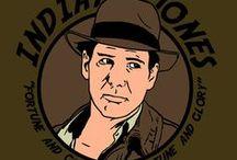 { Saga | Indiana Jones }