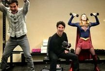 { Series | Supergirl }