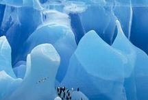 { Travel | Antarctica }