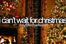 Christmas, don't be late!