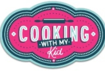 Kiddos and Teens / by Peabody Johanson (Culinary Concoctions By Peabody)