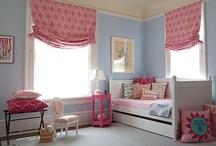Gigi's big girl room