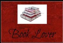Book Lover / A collection of books (book I've read & books I want to read) and quotes about books / by Misty Boone (The BarnPrincess)