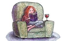 Books ♥ ξ / Books to Read, Book Quotes, Book Stuff
